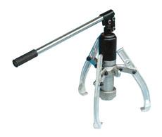 整体式液压拉马  TD0901